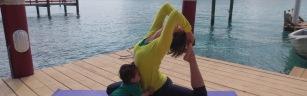 om tripura  yoga inspiration